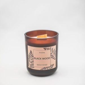 świeca zapachowa